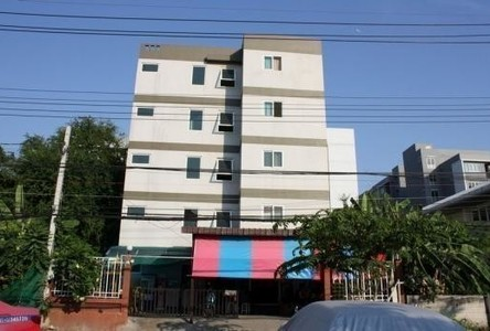 For Sale Apartment Complex 45 rooms in Bang Khen, Bangkok, Thailand