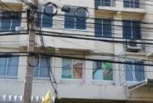 For Sale or Rent 4 Beds Shophouse in Mueang Samut Prakan, Samut Prakan, Thailand