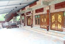 В аренду: Офис с 6 спальнями в районе Bang Phli, Samut Prakan, Таиланд