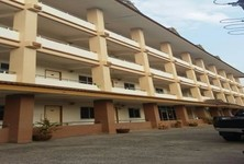 For Sale Apartment Complex 36 rooms in Mueang Khon Kaen, Khon Kaen, Thailand