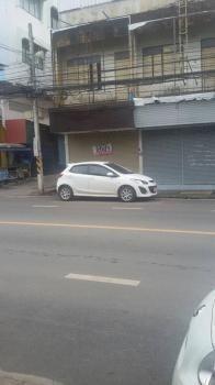 For Rent 1 Bed Shophouse in Mueang Phitsanulok, Phitsanulok, Thailand   Ref. TH-GTJFXFHL