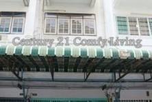 For Sale 4 Beds Shophouse in Bangkok Noi, Bangkok, Thailand