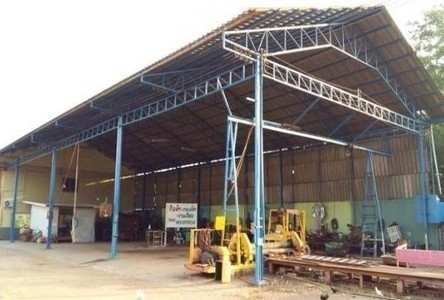 For Sale Warehouse 216 sqwa in Takua Pa, Phang Nga, Thailand