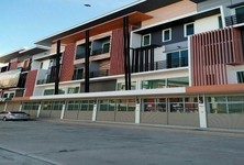 For Sale 2 Beds Shophouse in Mae Sot, Tak, Thailand