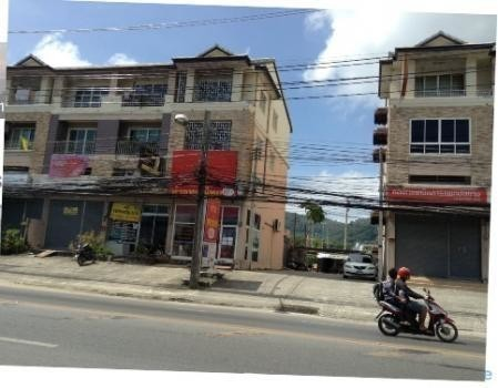 For Sale or Rent 2 Beds Shophouse in Mueang Phuket, Phuket, Thailand | Ref. TH-LQEPVIER
