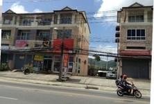 Продажа или аренда: Шопхаус с 2 спальнями в районе Mueang Phuket, Phuket, Таиланд