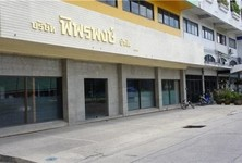 For Sale 10 Beds Shophouse in Don Mueang, Bangkok, Thailand