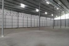 For Rent Warehouse 1,497 sqm in Phra Pradaeng, Samut Prakan, Thailand