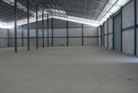 For Rent Warehouse 933 sqm in Bang Phli, Samut Prakan, Thailand