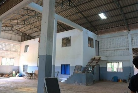 For Sale or Rent Warehouse 50 rai in Wang Thong, Phitsanulok, Thailand