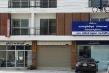 For Sale or Rent 2 Beds Shophouse in Mueang Chon Buri, Chonburi, Thailand