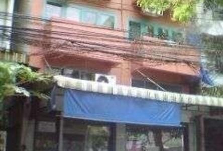 For Sale or Rent 12 Beds Shophouse in Bang Kapi, Bangkok, Thailand