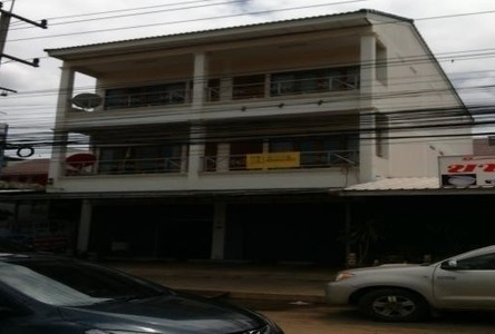 For Sale 5 Beds Shophouse in Pak Chong, Nakhon Ratchasima, Thailand