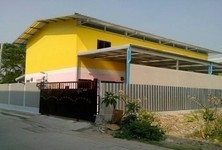 For Sale Warehouse 104 sqwa in Bang Khen, Bangkok, Thailand