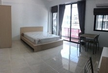 For Rent Apartment Complex 1 rooms in Si Racha, Chonburi, Thailand