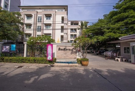 For Rent Apartment Complex 40 rooms in Bang Na, Bangkok, Thailand
