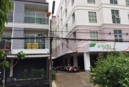 For Sale or Rent 4 Beds Shophouse in Mueang Khon Kaen, Khon Kaen, Thailand