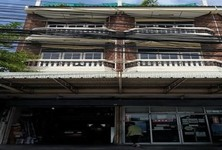 For Sale 5 Beds Shophouse in Bang Na, Bangkok, Thailand