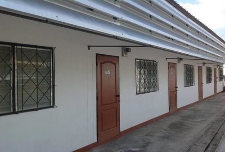 For Rent Apartment Complex 24 sqm in Chum Phae, Khon Kaen, Thailand