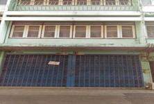 For Sale 4 Beds Shophouse in Thon Buri, Bangkok, Thailand
