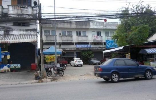 Продажа: Шопхаус с 4 спальнями в районе Mueang Chiang Rai, Chiang Rai, Таиланд   Ref. TH-VYRSOKPD