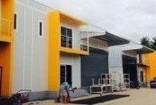 For Sale Warehouse 500 sqm in Nong Chok, Bangkok, Thailand