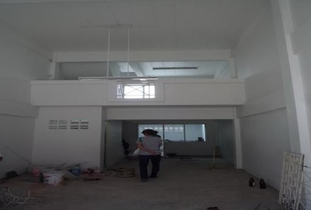 For Rent Shophouse 220 sqm in Khlong Luang, Pathum Thani, Thailand