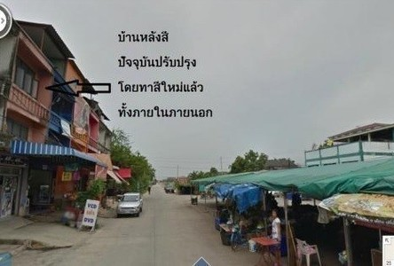 For Rent Shophouse 20 sqwa in Lam Luk Ka, Pathum Thani, Thailand