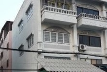 For Rent 3 Beds Shophouse in Bang Yai, Nonthaburi, Thailand