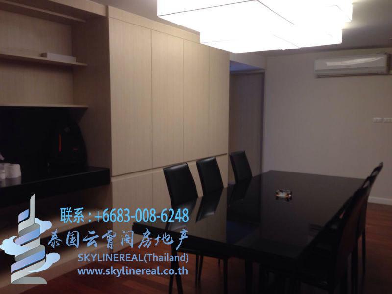 ขาย หรือ เช่า คอนโด 4 ห้องนอน ห้วยขวาง กรุงเทพฯ | Ref. TH-ESNIFWWI