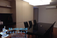 For Sale or Rent 4 Beds Condo in Huai Khwang, Bangkok, Thailand