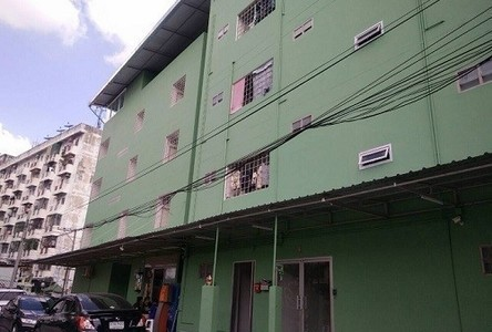 For Rent Apartment Complex 50 rooms in Wang Thonglang, Bangkok, Thailand
