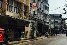 For Sale or Rent 5 Beds Shophouse in Phra Nakhon, Bangkok, Thailand