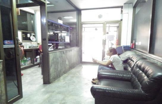 For Sale Apartment Complex 149.8 sqwa in Sathon, Bangkok, Thailand | Ref. TH-TEZUKSTK