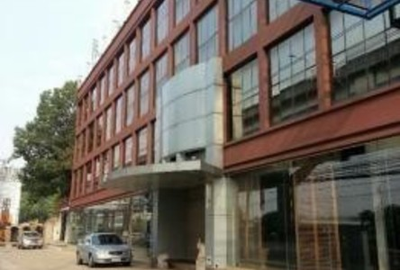 For Sale Office 463 sqwa in Don Mueang, Bangkok, Thailand