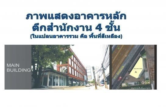 Продажа: Офис 463 кв.ва. в районе Don Mueang, Bangkok, Таиланд | Ref. TH-JMEAKZDI