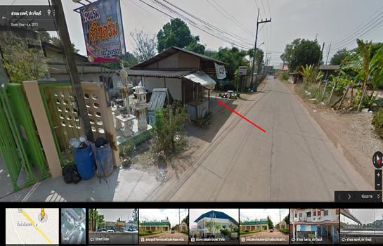 ให้เช่า อาคารพาณิชย์ 18 ห้องนอน กบินทร์บุรี ปราจีนบุรี   Ref. TH-LMIMVXNI
