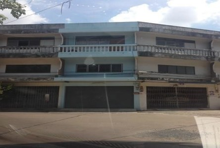 For Sale or Rent 2 Beds Shophouse in Plaeng Yao, Chachoengsao, Thailand