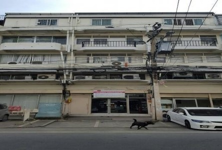 For Sale Shophouse 900 sqm in Bang Khen, Bangkok, Thailand