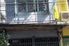 For Sale 4 Beds Shophouse in Bang Rak, Bangkok, Thailand