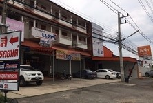 For Sale 4 Beds Shophouse in San Sai, Chiang Mai, Thailand