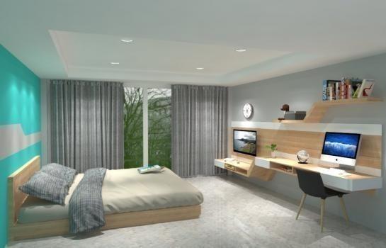 ขาย อพาร์ทเม้นท์ทั้งตึก 14 ห้อง เมืองปทุมธานี ปทุมธานี | Ref. TH-NUXSYJNF