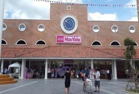 For Sale or Rent 2 Beds Shophouse in Bang Khen, Bangkok, Thailand