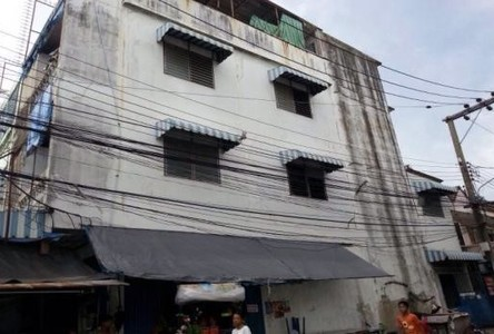 For Sale Shophouse 15 sqwa in Chom Thong, Bangkok, Thailand