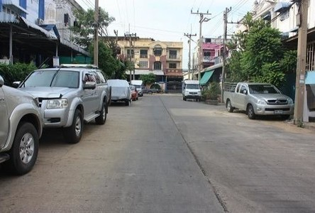 For Sale Warehouse 540 sqwa in Nong Khaem, Bangkok, Thailand