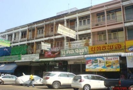 For Rent 4 Beds Shophouse in Mueang Sakon Nakhon, Sakon Nakhon, Thailand