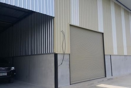 For Rent Warehouse 290 sqm in Bang Bua Thong, Nonthaburi, Thailand