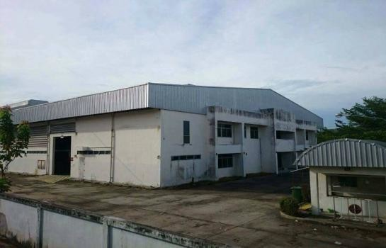 For Sale Warehouse 7 rai in Pluak Daeng, Rayong, Thailand | Ref. TH-TDHTTACF