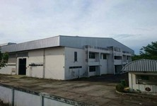 For Sale Warehouse 7 rai in Pluak Daeng, Rayong, Thailand