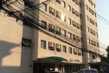 ให้เช่า อพาร์ทเม้นท์ทั้งตึก 28 ตรม. จตุจักร กรุงเทพฯ